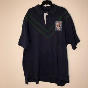 Ralph Lauren Polo Rugby ss